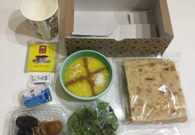 شروع کمپین افطاری ساده مهمانو در ماه مبارک رمضان