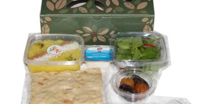 پک افطار ماه رمضان