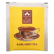 عکس چای کیسه ای