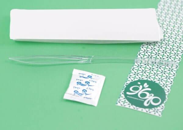 عکس پک کارد و دستمال 2