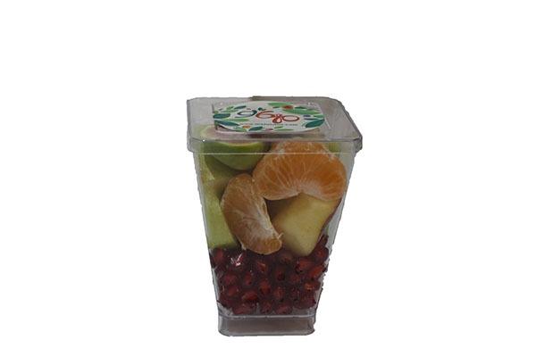 عکس میوه خوردشده 2