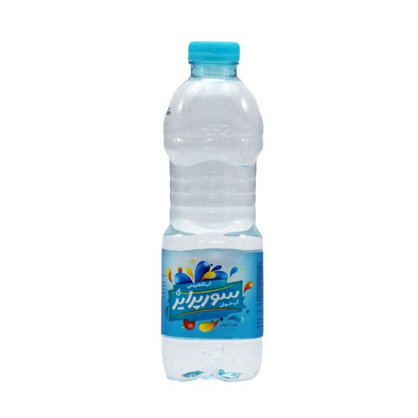 عکس آب معدنی (۵۰۰ سی سی)