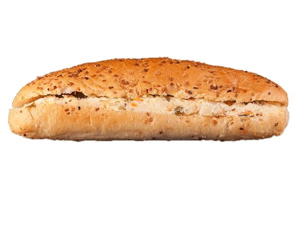 عکس ساندویچ الویه